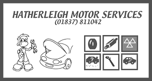Bytes Computers Client - Hatherleigh Motor Services